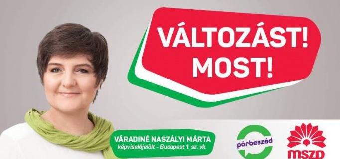 V. Naszályi Márta