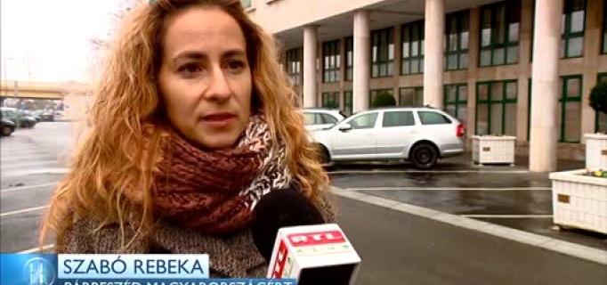 Szabó Rebeka