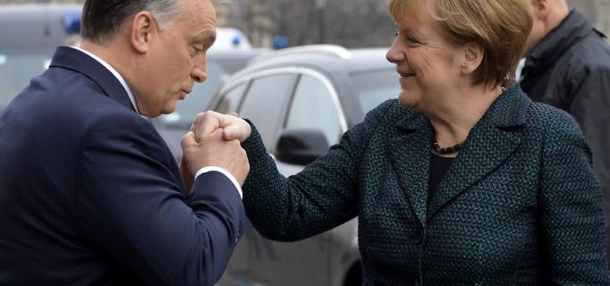 Orbán_Merkel