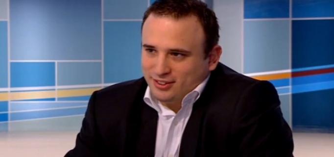 Dorosz Dávid az ATV Startban - 2014.03.13.