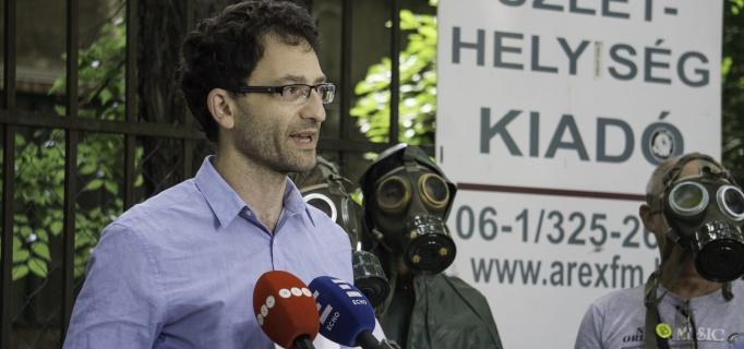 Dr. Erőss Gábor