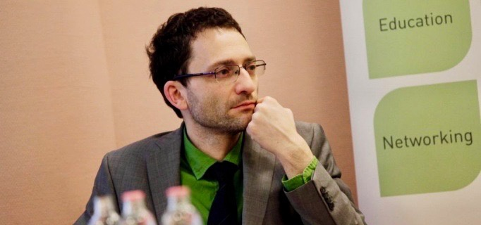 Erőss Gábor