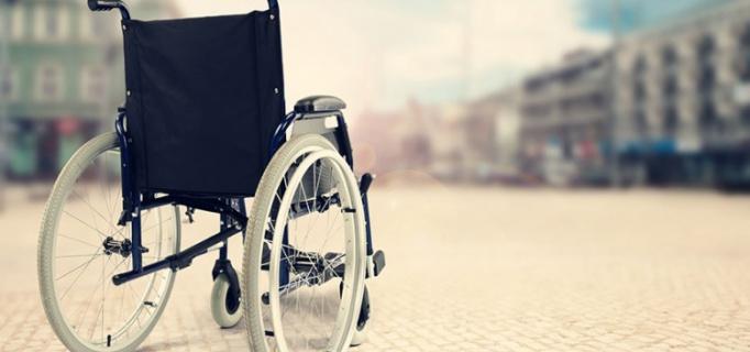 fogyatékossággal élők