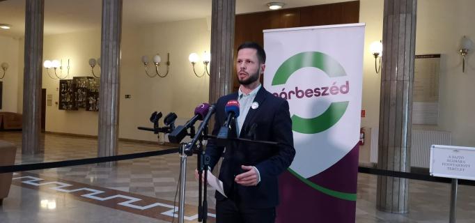 Tordai Bence, gazdaság, Párbeszéd, politika, Ózd
