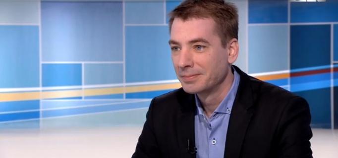 Jávor Benedek az ATV Startban - 01.31.