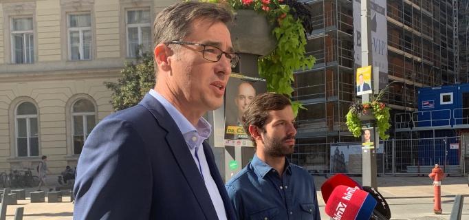 Karácsony Gergely, Budapest, önkormányzati választások, főpolgármester-jelölt, Fekete-Győr András, lakhatás