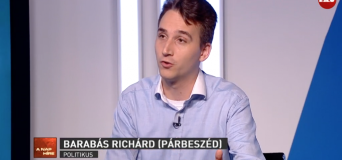 Barabás Richárd