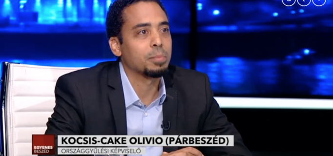 Kocsis-Cake Olivio