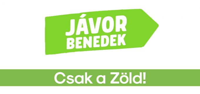 Jávor Benedek