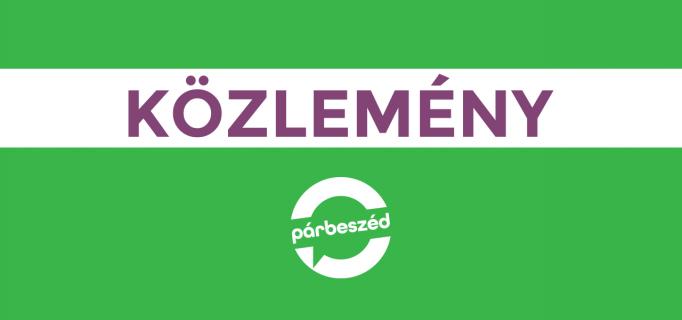 parbeszed_kozlemeny