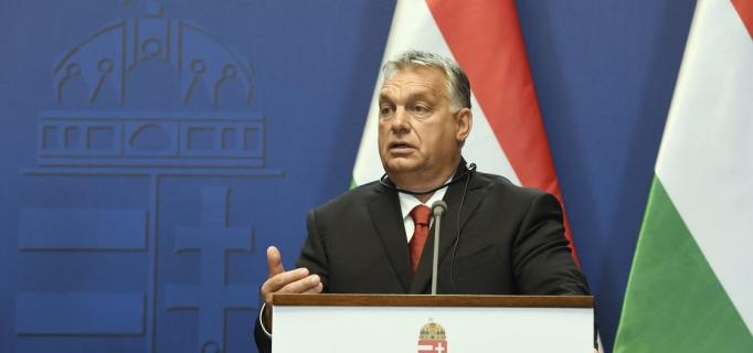 Orbán Viktor, Párbeszéd, Gyöngyöspata