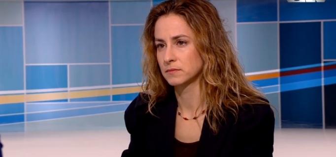 Szabó Rebeka az ATV Startban - 2014.02.26.